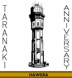 Taranaki Anniversary day 2020 is Mon 9 March